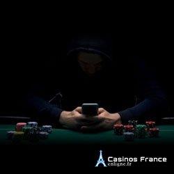 Les causes principales de stigmatisation des joueurs de casino
